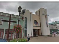 Kościół św. Józefa Oblubieńca NMP w Legionowie