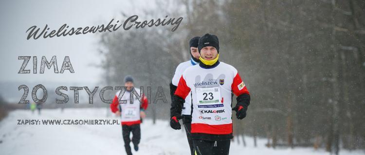 Zimowy Wieliszewski Crossing 2019 już w niedzielę