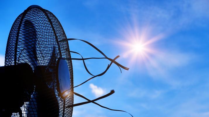 Tropikalne temperatury nad Polską  - IMGW wydało ostrzeżenia