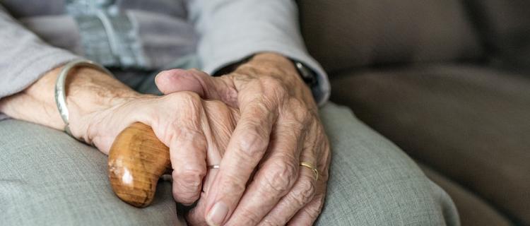 SEROCK. Zaginiona 70-latka została odnaleziona