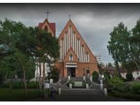 Kościół Najświętszego Ciała i Krwi Chrystusa w Legionowie