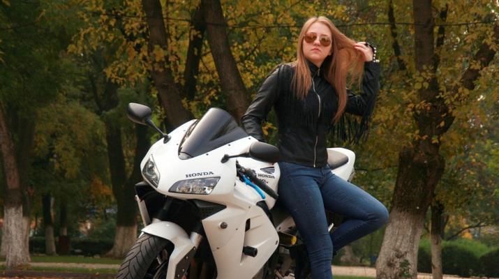 Bezpieczeństwo na motocyklu to podstawa