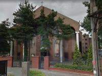 Kościół Miłosierdzia Bożego w Legionowie