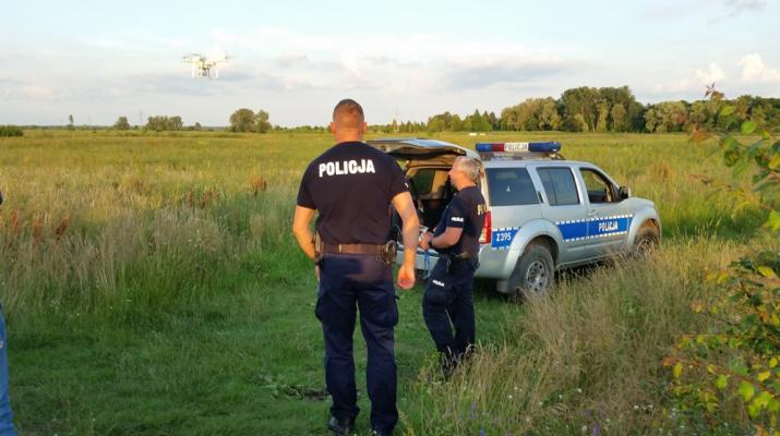 74-latek z powiatu legionowskiego został odnaleziony