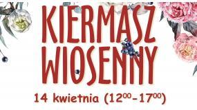 Wiosenny Kiermasz w legionowskiej Poczytalni
