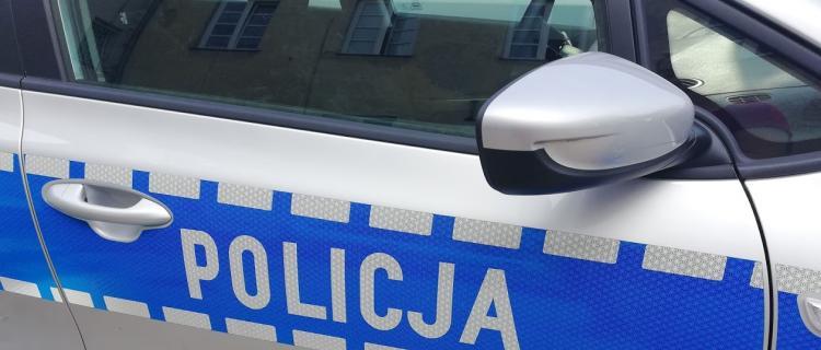 Dwa nowe radiowozy dla legionowskiej policji