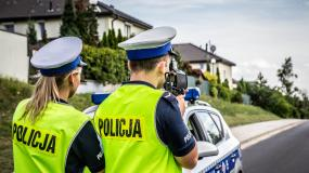 Działania policji na rzecz poprawy bezpieczeństwa w ruchu drogowym oraz ochrony środowiska SMOG trwają!