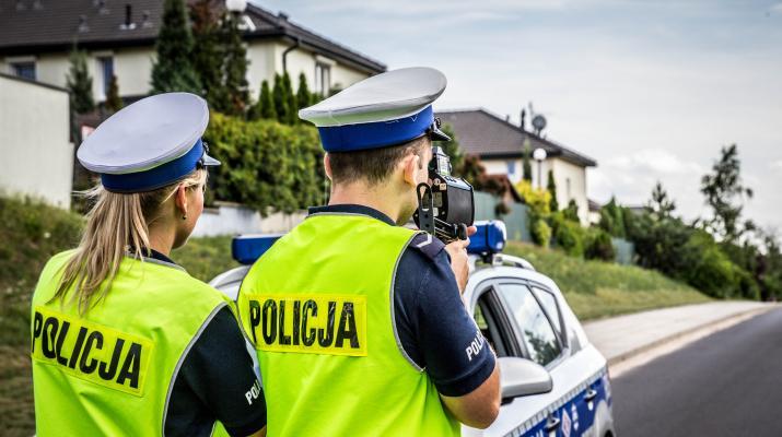 16 kierowców w powiecie legionowskim straciło prawo jazdy podczas weekendu