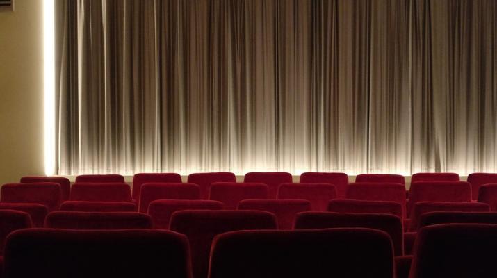 Kino Letnie 2019 dla dzieci w Legionowie
