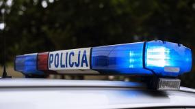 45-latek prowadził pojazd mimo sądowego zakazu