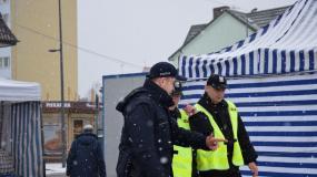Więcej patroli na ulicach Legionowa i powiatu legionowskiego