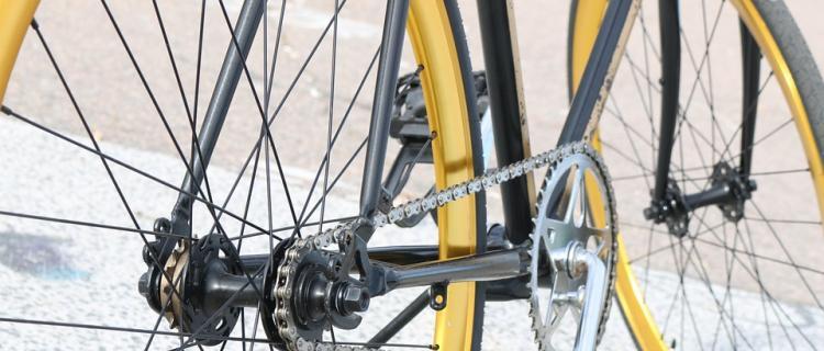 Oznakuj swój rower na Komisariacie Policji w Jabłonnie