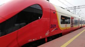 Zmiany w kursowaniu pociągów SKM i KM
