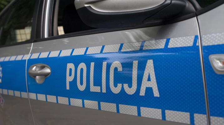 Pijany kierowca chciał przekupić policjantów z Legionowa. Usłyszał już zarzuty