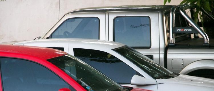 Wieliszew. 60-latek uszkodził 11 samochodów. Odpowie teraz za swoje zachowanie!