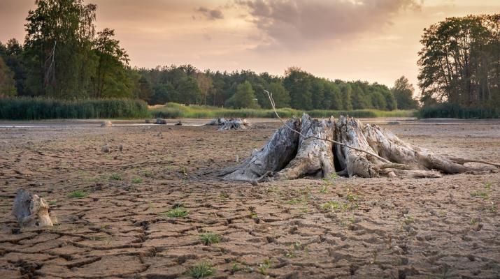 Czy powiatowi legionowskiemu grozi brak wody?