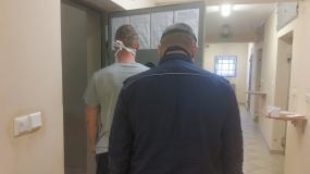 Serock. 32-latek zatrzymany z narkotykami