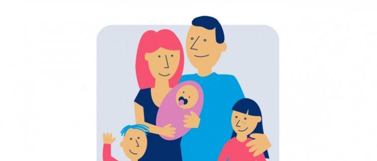 Karta Dużej Rodziny 2019 również dla rodzin, które mają dorosłe dzieci!  [Wniosek, zniżki, informacje]