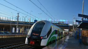 Od dzisiaj (10 marca) będą honorowane bilety w związku z korektą rozkładu jazdy pociągów Kolei Mazowieckich
