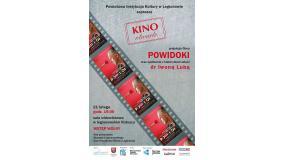 Powidoki - Kino otwarte (21.02.2019) w Legionowie