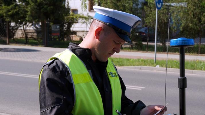Zadbajmy o bezpieczeństwo! - apelują policjanci przed zbliżającym się długim weekendem