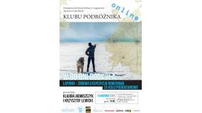 Grudniowy Klub Podróżnika online - Laponia