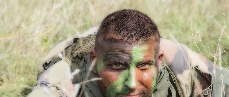 Kwalifikacja wojskowa  2019 na terenie powiatu legionowskiego. Kiedy i gdzie się zgłosić?